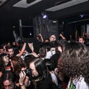 Foto Iván Nieto - Live for Madness Metal Fest