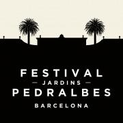 LOGO FESTIVAL PEDRALBES 2016