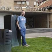 Luis Lles por Luis Arenas