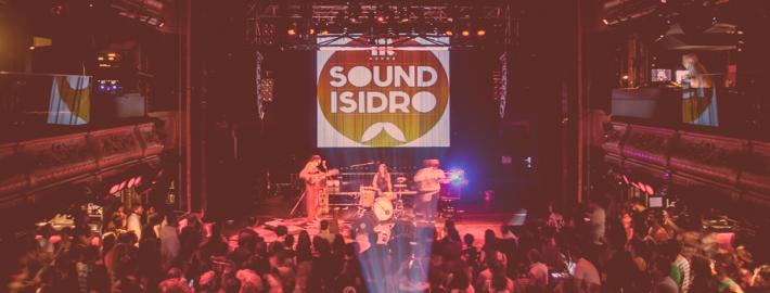 PremosFest_SoundIsidro_Entrevista_slider