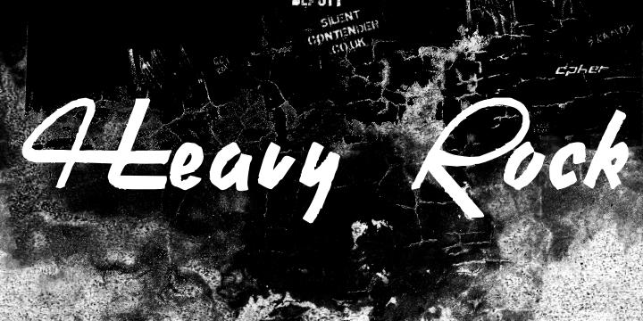 Resultado de imagen de heavy rock