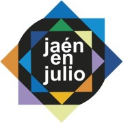 JAEN EN JULIO Roll Up Logos