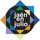 JAEN EN JULIO Roll Up Logos